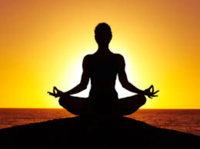 YOGA: A NEW METHOD OF DESTROYING THE IDENTITY OF MAN
