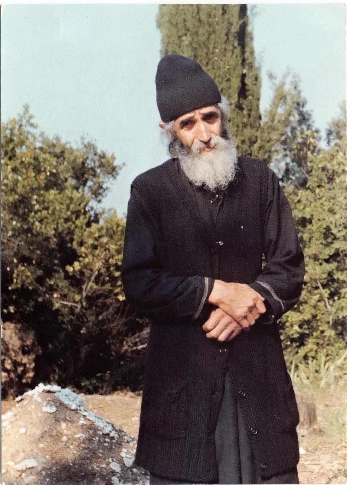 9 prophecies of Elder Paisios the Athonite
