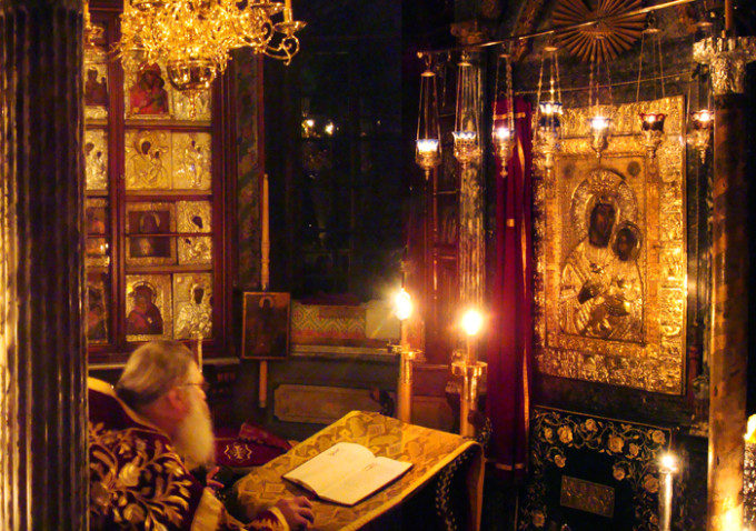 The value of the Akathist of the Annunciation